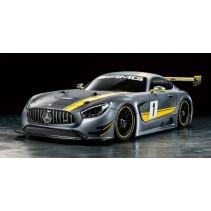 Tamiya Mercedes AMG GT3 TT-02 58639 1/10