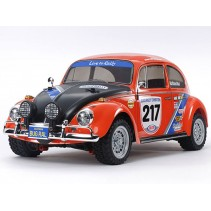 Tamiya VW Beetle Rally MF-01X 1/10 inc. ESC 58650