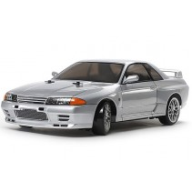 Tamiya Skyline GT-R (R32) TT-02D 1:10 58651 ESC included