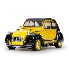 Tamiya Citroen 2CV Charleston - M-05 58655 includes ESC