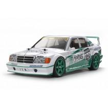 Tamiya Mercedes-Benz 190 E 2.5-16 Evo.II Team Zakspeed 58656