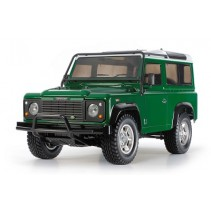 Defender Land Rover WITH ESC UK SPEC 58657