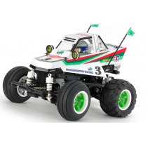 Tamiya Comical Grasshopper (WR-02CB) 58662 includes ESC