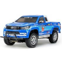 Tamiya Toyota Hilux Extra Cab (CC-01) 58663