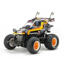 Tamiya Comical Hornet (WR-02CB) (includes ESC) 58666