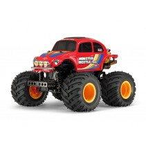 Tamiya Monster Beetle TRAIL (GF-01TR) 58672 includes ESC