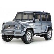 Tamiya Mercedes Benz G500 CC-02 58675