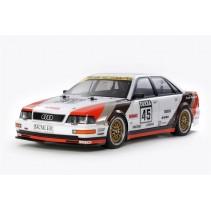 Tamiya Audi 1991 V8 TT-02 ESC 58682 tamiya
