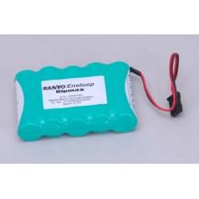 Eneloop 6.0v 2000mAh Eneloop Rx Pk Flat O-5EN2000AASF Battery