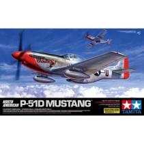 TAMIYA 1/32 MUSTANG P-51D 60322