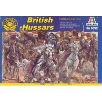 Italeri 6052 British Hussars Scale 1/72