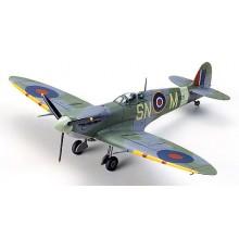 Tamiya Supermarine Spitfire Mk.Vb/Mk.Vb Trop. 60756