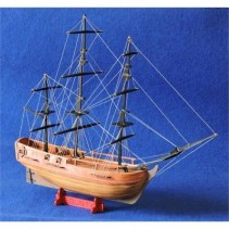 Mantua Le Piccole HMS Bounty Boat Kit 611