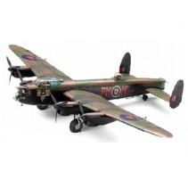Tamiya Lancaster B Mk.I/III 61112