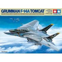 Tamiya 61114 Tomcat F-14A 1/48