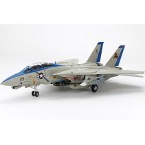 Tamiya Grumman F-14D Tomcat 61118