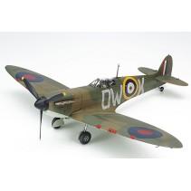 Tamiya Supermarine Spitfire Mk.I 1/48 61119