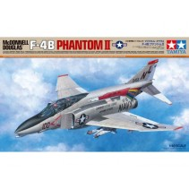 TAMIYA 1/48 F-4B PHANTOM II 61121