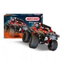 Meccano 866200 Evolution 4x4