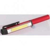 3w COB LED Worklight 3 x AAA batteries