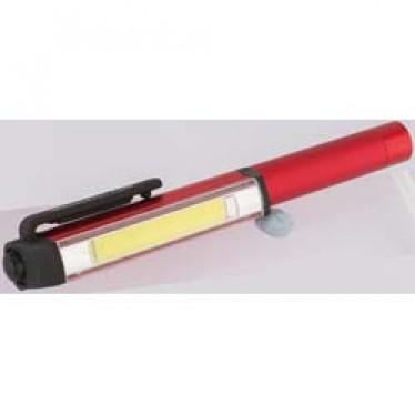 3w COB LED Worklight 3 x AAA batteries