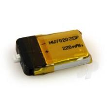 Ares 6605490 Mini Scale Battery 220mAh