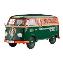 Revell 07076 VW T1 Kastenwagen 1/24