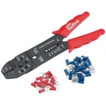 Redline 67654 Crimping Plier Set