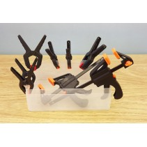 Expo Ultimate 8 Piece Clamp Set 71020