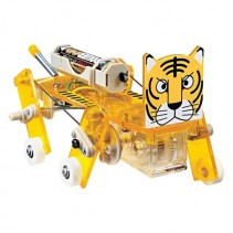 Tamiya Mechanical Tiger 71109