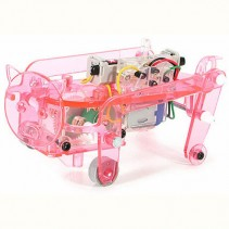 Tamiya Mechanical Pig Kit 71111