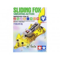 Tamiya Sliding Fox 71116