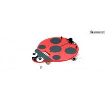 Tamiya Sliding Ladybug 71117