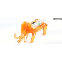 Tamiya Mechanical Mammoth - Bobbing Head 71124