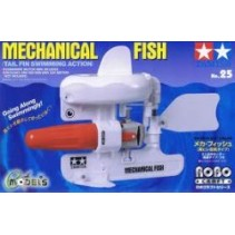 Tamiya 71125 Mechanical Fish