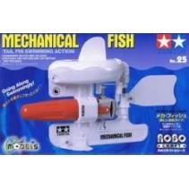 Tamiya 71125 Mechanical Fish