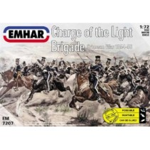 Charge of the Light Brigade 1/72