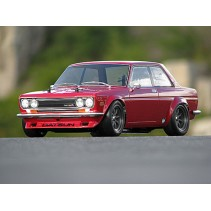 HPI Datsun 510 Body (WB225mm.F0/R3mm) 7209