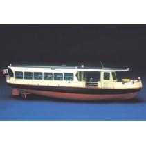 RC Motor Boat of Venice