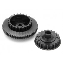 HPI Spur Gear Set Micro RS4 73402