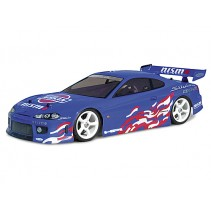 HPI7341 Nissan Silvia Body (S15) (190mm)