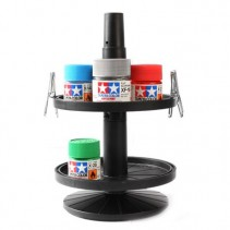 Tamiya Paint Jar Stand 74077