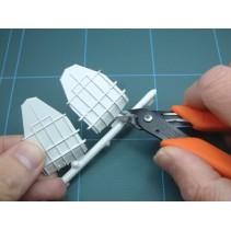 Xuron 75574 Sprue Cutter