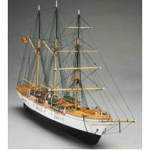 Mantua Models Mercator 757