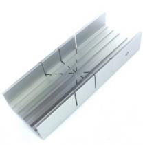 Expo Aluminium Mitre Box 76090