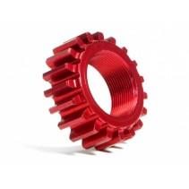 HPI Aluminium Threaded Pinion Gear 19Tx12mm (1m)