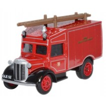 Essex Fire Brigade Austin ATV 1:76 Diecast