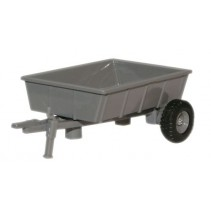 Farm Trailer Scale 1/76 Diecast