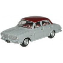 Venetian red/Gull Grey FB Victor 1:76 Diecast