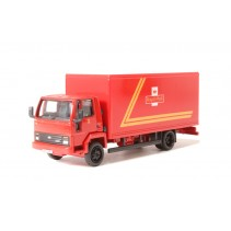 Oxford Diecast Ford Cargo Box Van Royal Mail 1/76 76FCG004